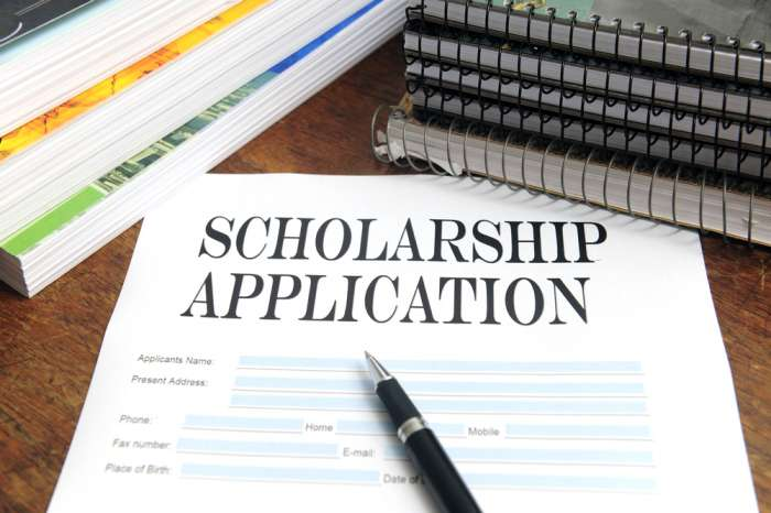 How To Apply For Scholarships In Foreign Universities