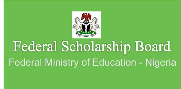 Federal Scholarship Board of Nigeria