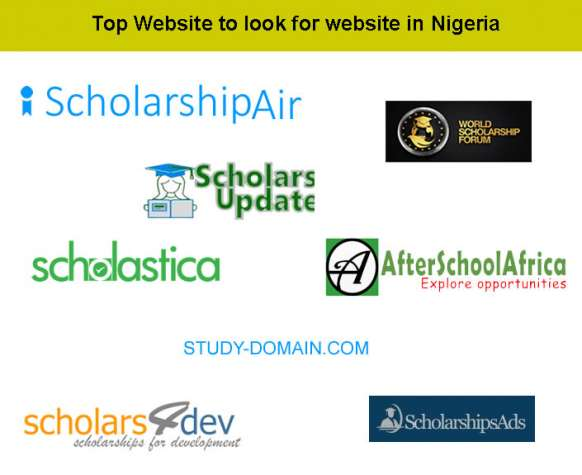 Top 10 Websites To Look For Scholarships In Nigeria