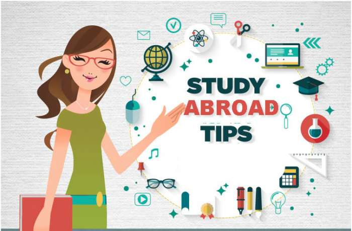 15 Tips On How To Study Abroad
