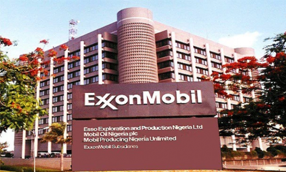 Exxon-Mobil undergraduate scholarship for Nigerian Students 2020