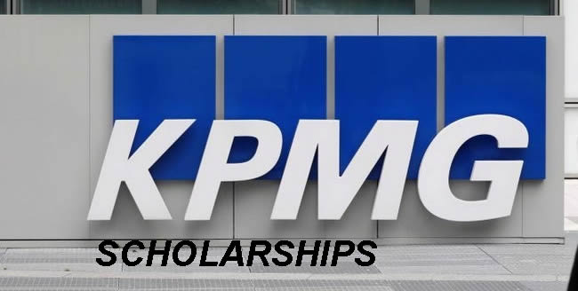 KPMG UniversityScholarships for Nigerian students 2020