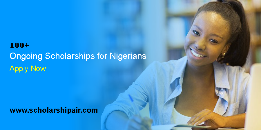 Scholarships for Nigerian students 2019-2020 | ScholarshipAir